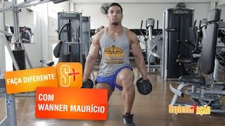 Faça Diferente com Wanner Mauricio