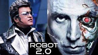 ROBOT 2, Bollywood movies, Akshay Kumar, ROBOT movie, Thalaiva Rajinikanth