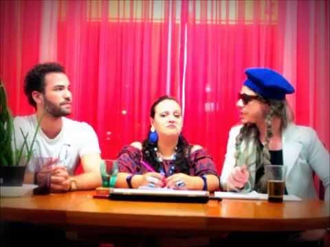De Butuca no The Voice Brasil (programa de 18/09/14)