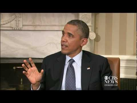 Obama clarifies private sector &quot;fine&quot; remark