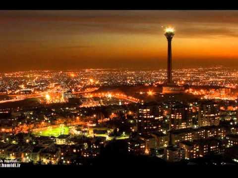 Zedbazi Tehran Male Mane