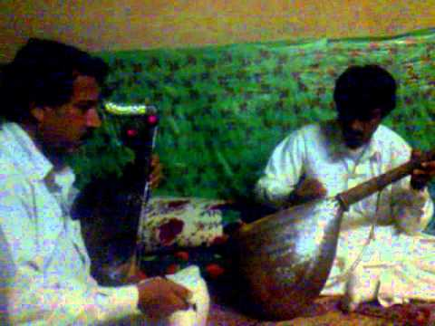 Sakhi Dad Bolaidi Balochi song