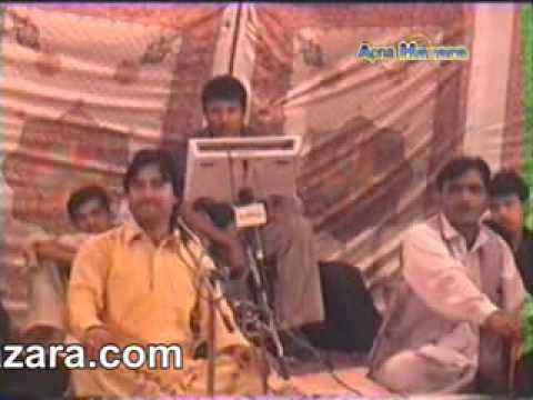 Hindko Song   Munir Awan   Wedding of Malik Imran, Shahkot, Abbottabad, Part 1