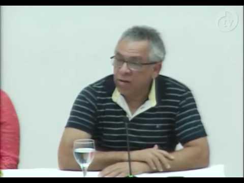 LEMBRANDO ALLAN KARDEC - Palestrante: Adenáuer Novaes (12.10.2016)