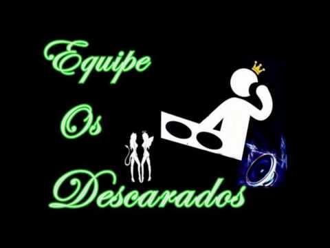 Dj Batata & Mc Terapi   Novinha Safadinha {Club Mix} Extend equipe os descarados