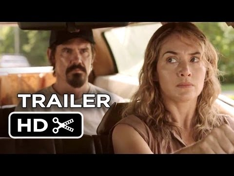 Labor Day Official Trailer #1 (2013) - Kate Winselt, Josh Brolin Movie HD