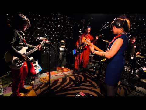 Thumbnail of video Man Or Astro-Man? - Evil Plans Of Planet Spectra (Live on KEXP)