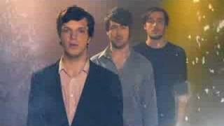 Friendly Fires 'Jump In The Pool'
