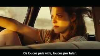 Trailer On The Road (LEGENDADO)