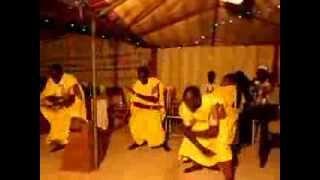 Abdou Guité / Live à Saint-Louis