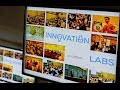 Innovation Labs 2.0 - editia 2014