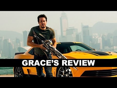 Transformers 4 Age of Extinction Movie Review - Beyond The Trailer