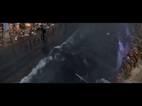 Phim Địch Nhân Kiệt Chi Thần Đô Long Vương 2013 Trailer Tập 1 2 3 4 5 Tập Cuối Full HD
