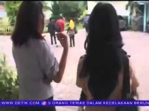 Anak Dilecehkan Kepsek, Ortu Siswi Mengamuk di Sekolah