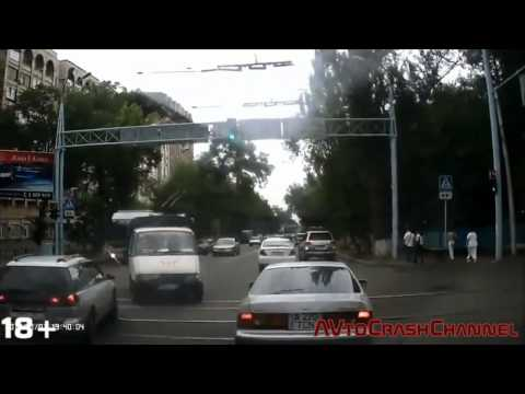 Аварии на видеорегистратор 2013 (126)