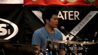 [100722] Sticking Techniques by Echa Soemantri (Chic's Musik