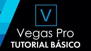Tutorial Basico: Sony Vegas Pro 11