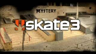 The Mighty Underdogs Feat. MF Doom Gun Fight (Skate 3