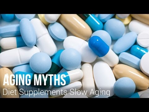 Diet Supplements Don't Have This Effect Most People Hope For