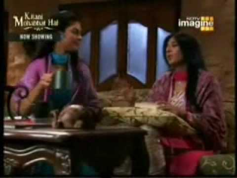Kitni Mohabbat Hai- 26th jan 09 (1)