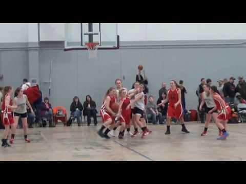 Red Bulls - Massena Girls 3-3-13