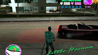 Les Codes De Gta Vice City
