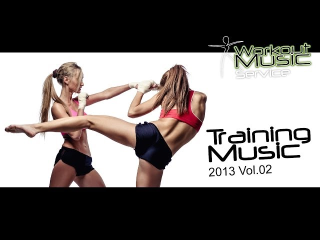 Training Music 2013 Vol.02