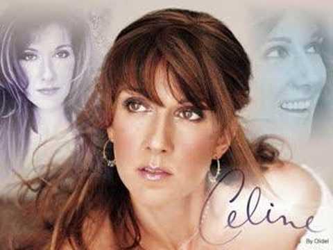 Celine Dion - Je taime encore