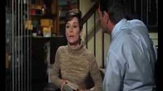 Wait Until Dark - trailer (1967) AUDREY HEPBURN