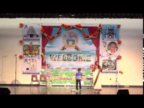 Telangana Canada Association Dhoom Dham Part 2