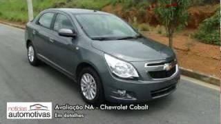 Chevrolet Cobalt - Detalhes - NoticiasAutomotivas.com.br videos