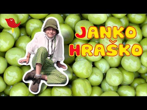 Janko Hraško - Rozprávky Líšky a Vlka