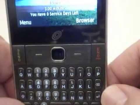Samsung S390G Tracfone Manual