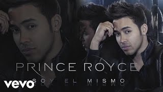 Prince Royce – Invisible