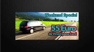 Rent a Car Cluj 0720680047 Car Rental Cluj