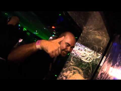 Roger Sanchez @ Sound Factory - Lyon, France - June 3, 2011