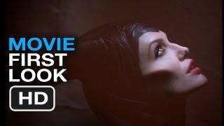 Maleficent Movie First Look (2014) Angelina Jolie Movie