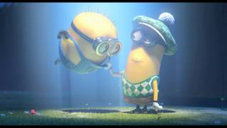 Despicable Me 2 First Full Movie Trailer (HD 1080p