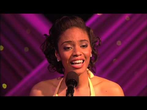 Lovin You performed by Faren Brooke-Collins