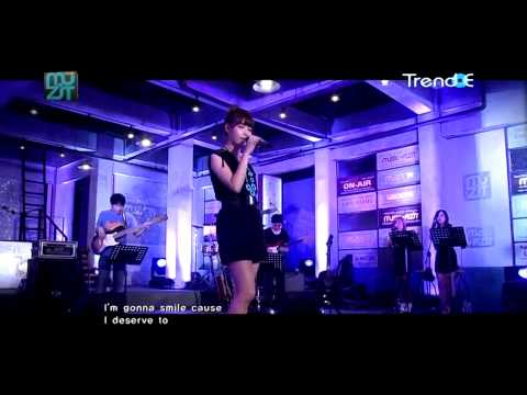 IU - Better in Time (July 31, 2010)