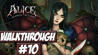 Alice: Madness Returns - Walkthrough Ep.10 w/Angel - To Iceland! view on youtube.com tube online.