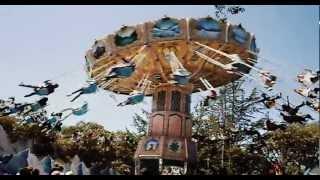 Vuelo Alpino De Six Flags México.