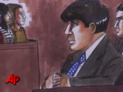 Defense: Blagojevich May Not Testify
