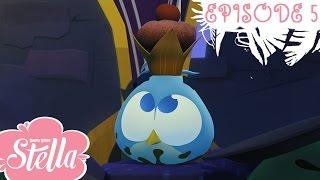 Angry Birds Stella - 5 - Uprchlík