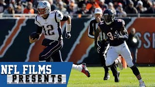 Tom Brady's Quest to Rush for 1,000 Yards | NFL Films Presents