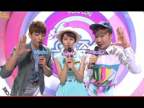 130720 MBC Music Core Hqdefault