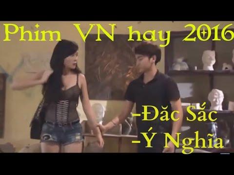 Phim Việt Nam mới nhất 2016 - Vì Tiền Phụ Tình - Phim Việt Nam hay nhất 2016