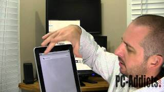 IPad 2x Client How To Remote Into A Computer From An