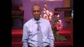 Pastor Endiryas Hawaz: Prayer P2