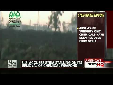 Syria : Talks between World Powers break up with no result at Geneva II (Feb 02, 2014)